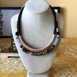 Alay Statement Necklace
